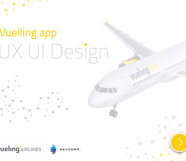 Veuling – Airplane Commincation solution between pilot and passengers