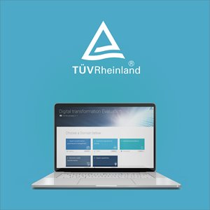TUV – Digital Transformation Evaluation